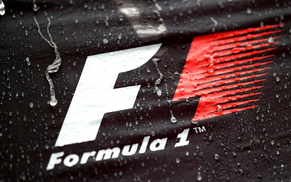 Formula 1 Changed Legendary Logo!